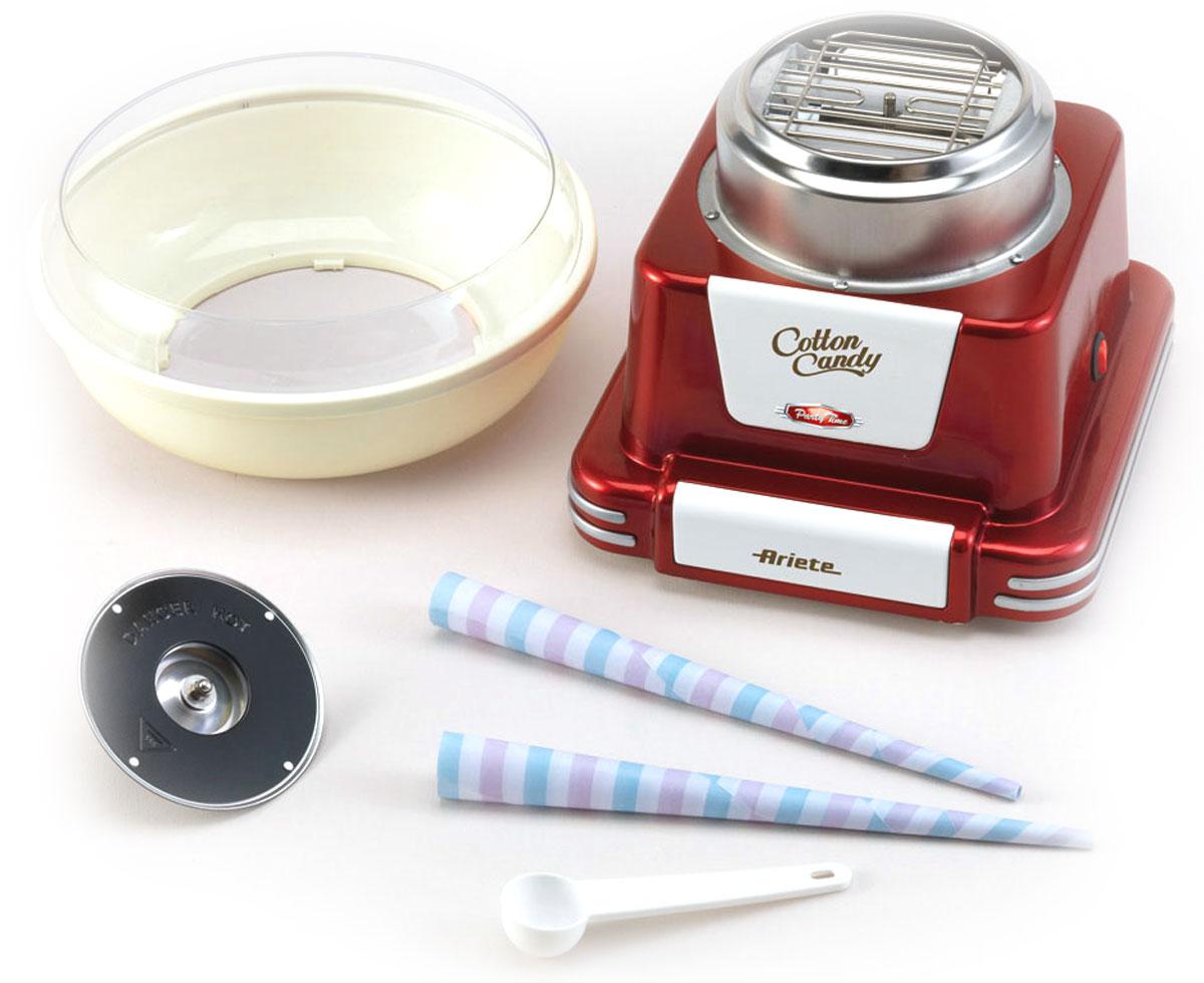 Аппарат для сахарной ваты Ariete 2971/1 Party Timе Ariete