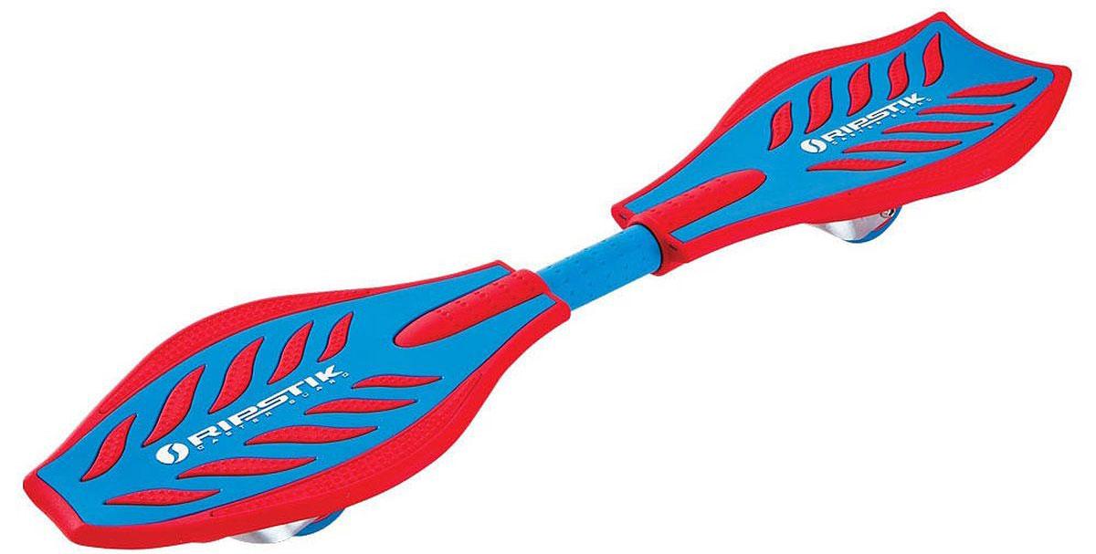 """Роллерсерф Razor """"RipStik Brigh"""", цвет: красный, синий, длина деки 84 см"""