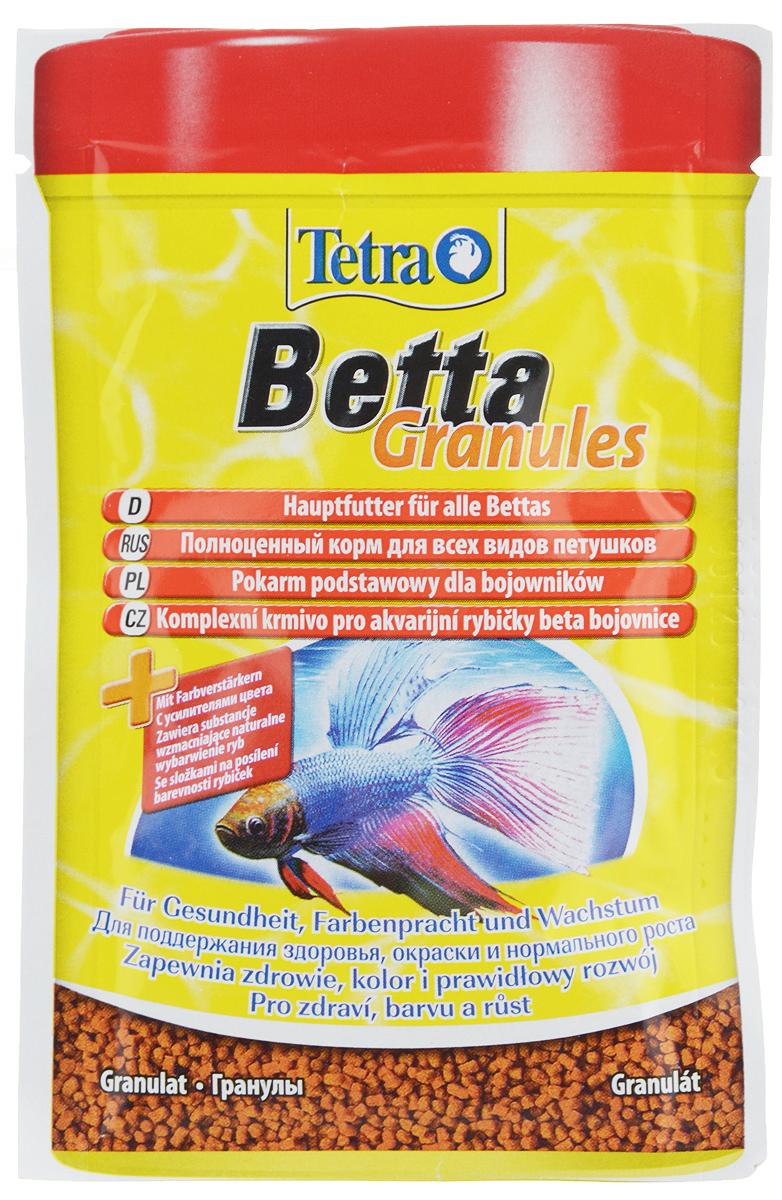 Корм для петушков Tetra