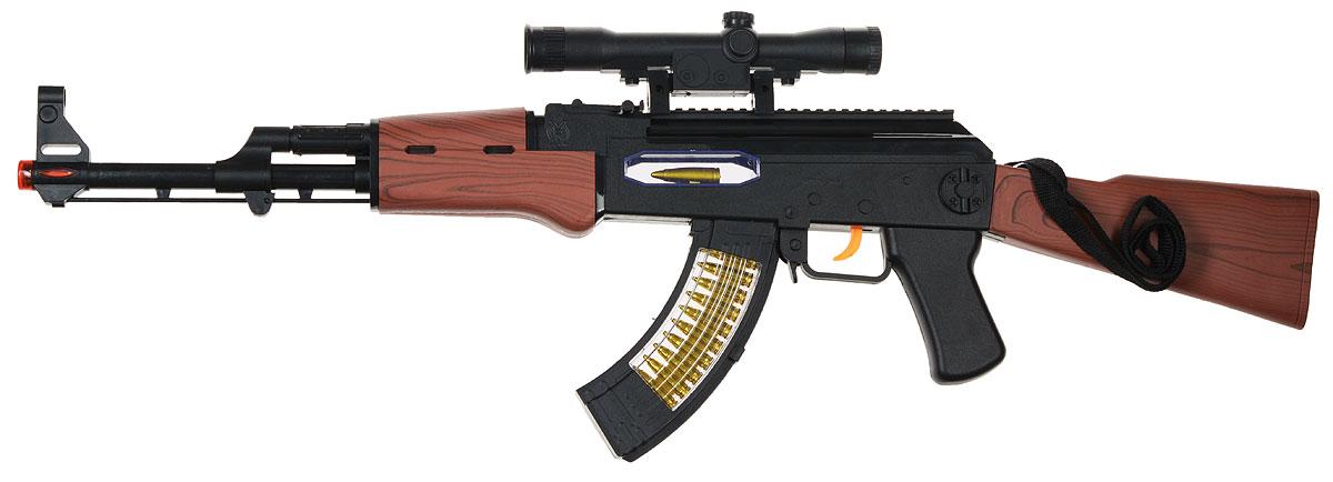 ABtoys Автомат АК-47 ARS-242
