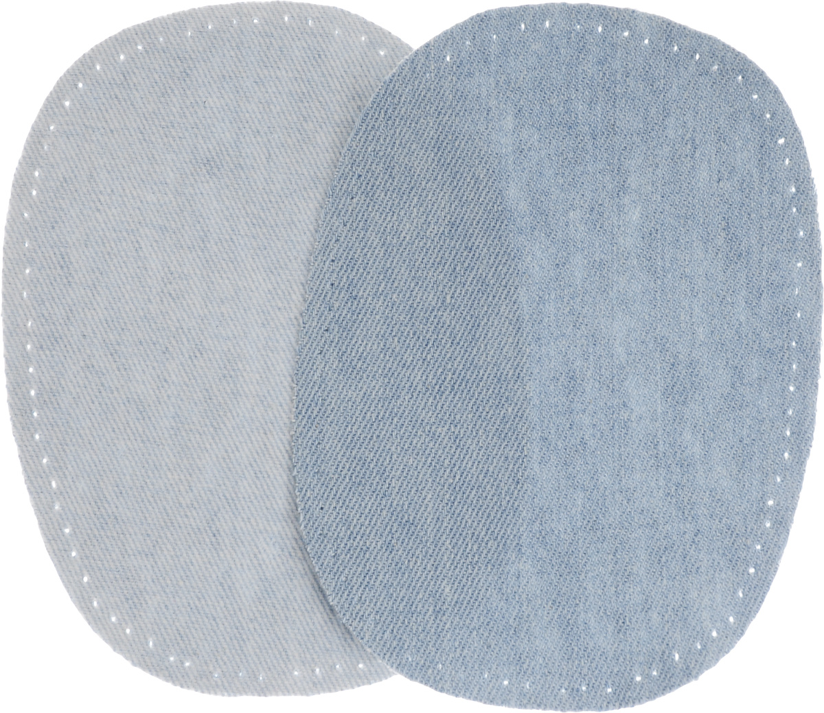 Заплатка термоклеевая Prym, 10 х 14 см, 2 шт заплатка для одежды 20y12708 20pcs lot 88 75