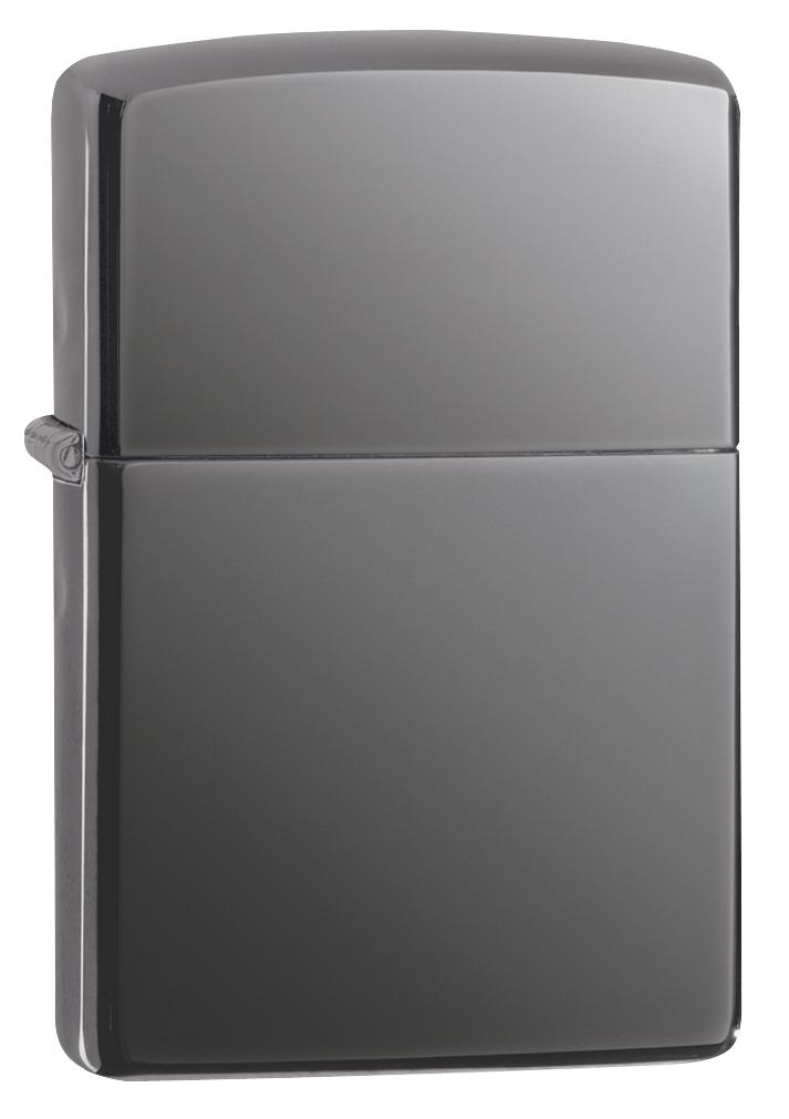 """Зажигалка Zippo """"Classic"""", 3,6 х 1,2 х 5,6 см. 150"""