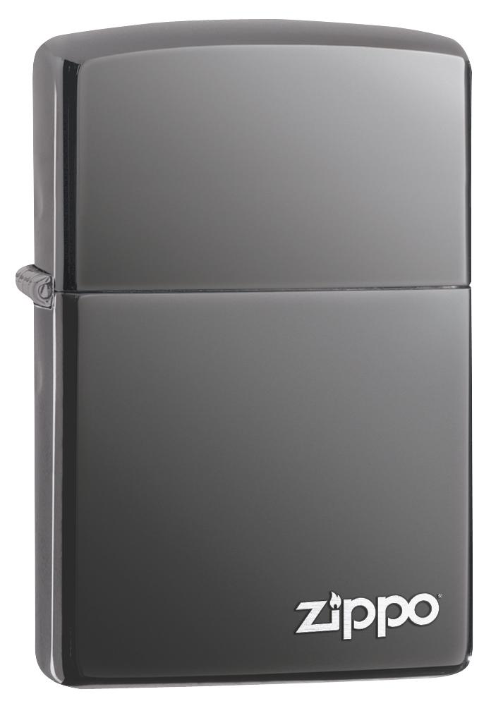 """Зажигалка Zippo """"Classic"""", 3,6 х 1,2 х 5,6 см. 150Zl"""