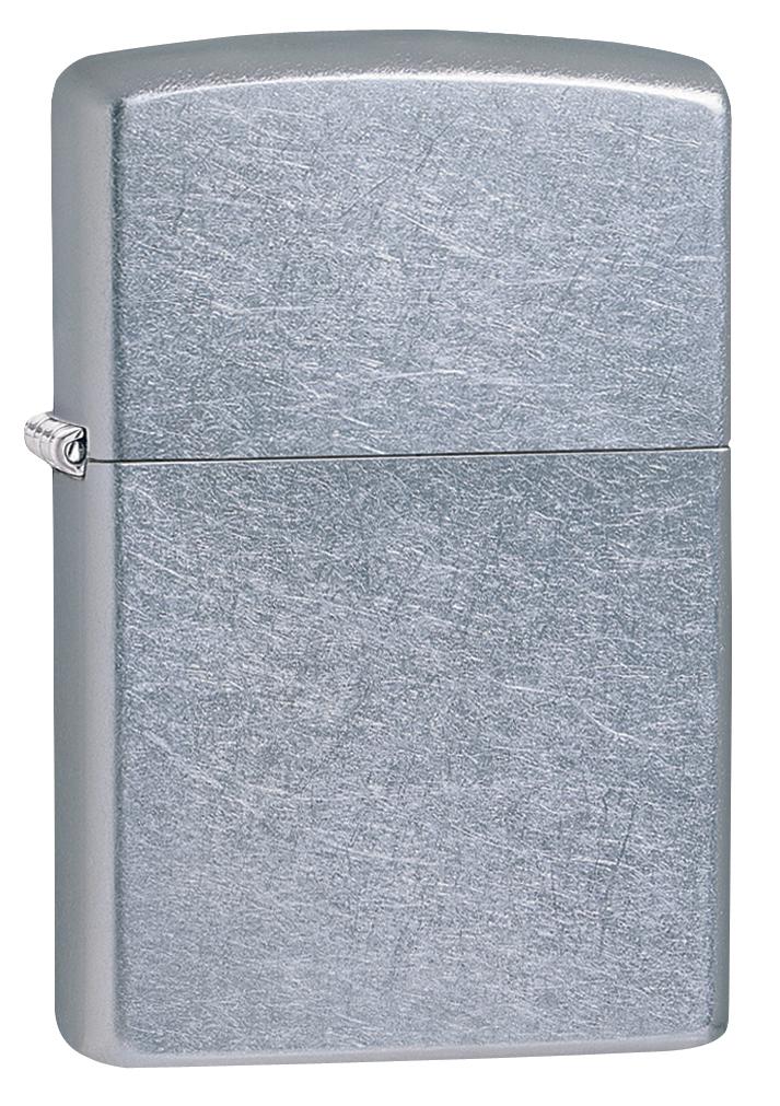 """Зажигалка Zippo """"Classic"""", 3,6 х 1,2 х 5,6 см. 207"""