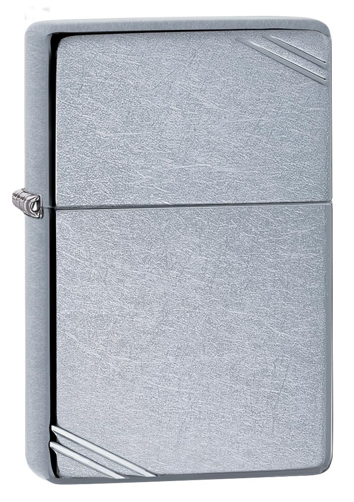 """Зажигалка Zippo """"Classic"""", 3,6 х 1,2 х 5,6 см. 267"""