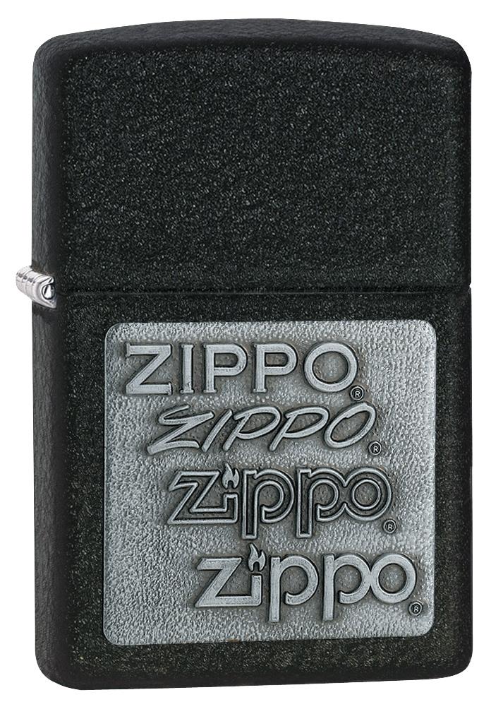 """Зажигалка Zippo """"Classic"""", 3,6 х 1,2 х 5,6 см. 363"""