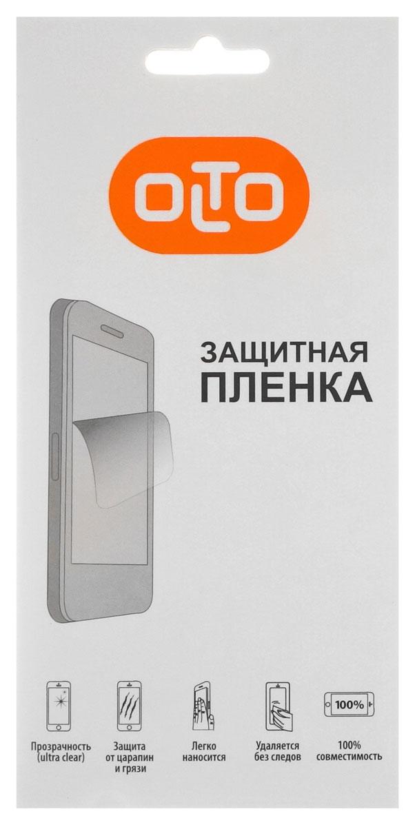 OLTO защитная пленка для Sony Xperia Z3 Compact, глянцевая аксессуар защитная пленка sony xperia z5 plus premium ainy глянцевая