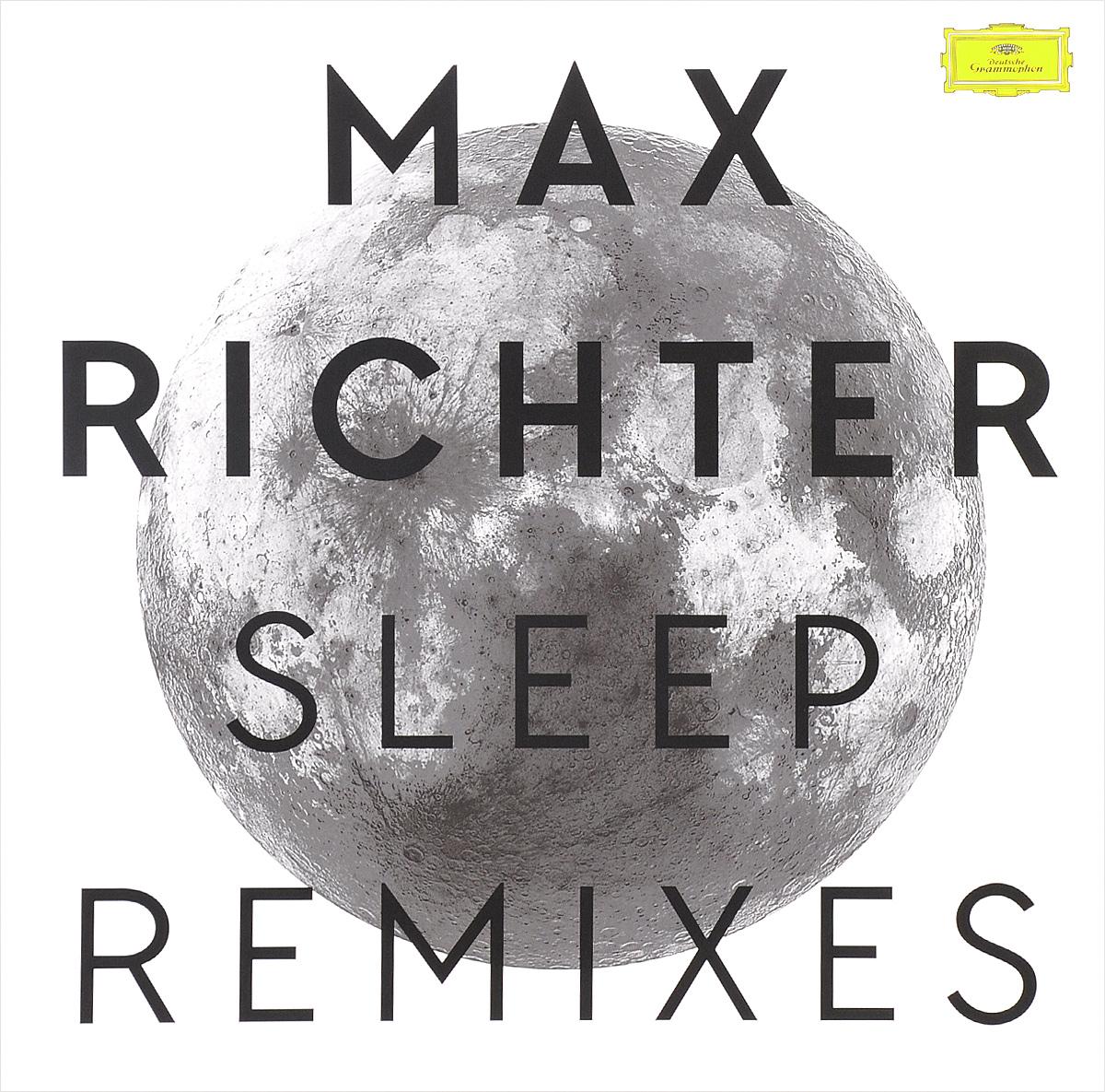 все цены на Макс Рихтер Max Richter. Sleep Remixes (LP) онлайн