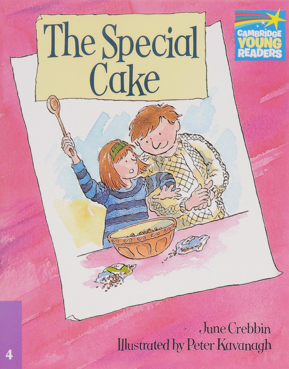 C Storybooks 4 Special Cake c storybooks 4 special cake