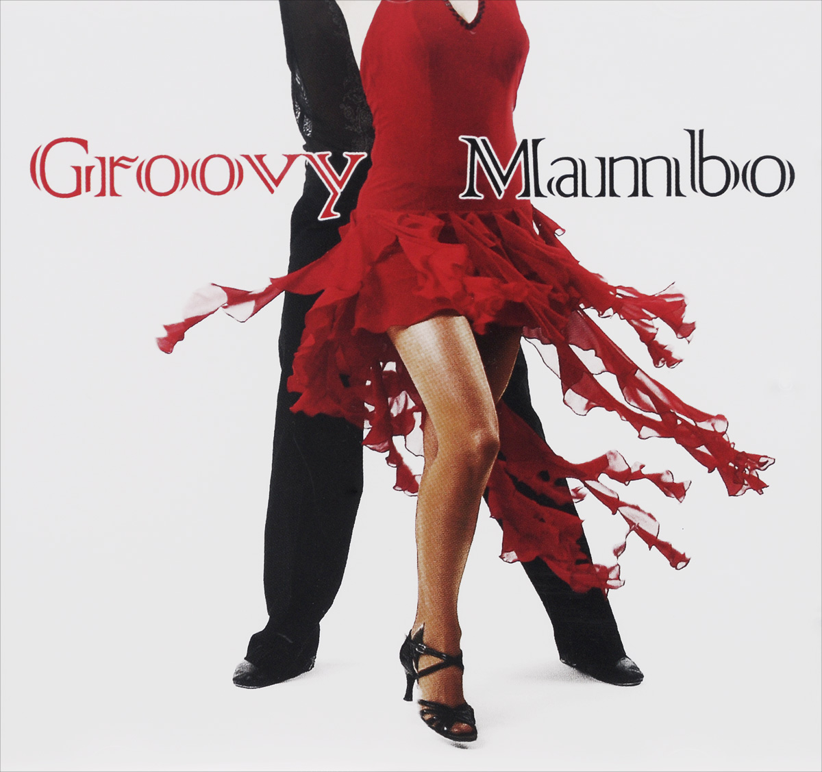 Groovy Mambo mambo