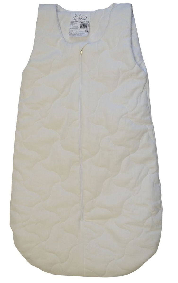 Спальный мешок для новорожденных Bonne Fee