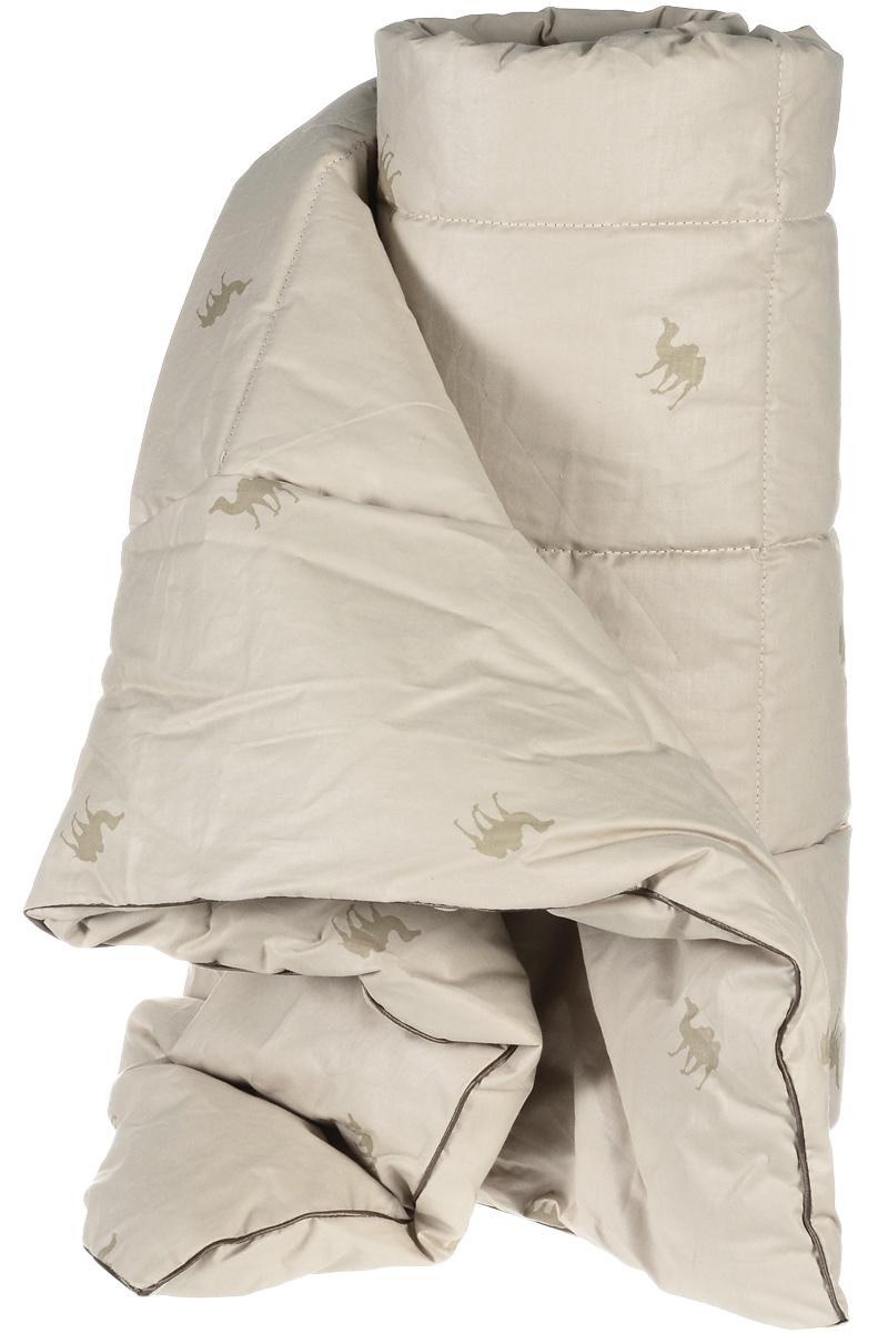 Легкие сны Одеяло детское теплое Верби наполнитель верблюжья шерсть 110 см x 140 см цена 2017