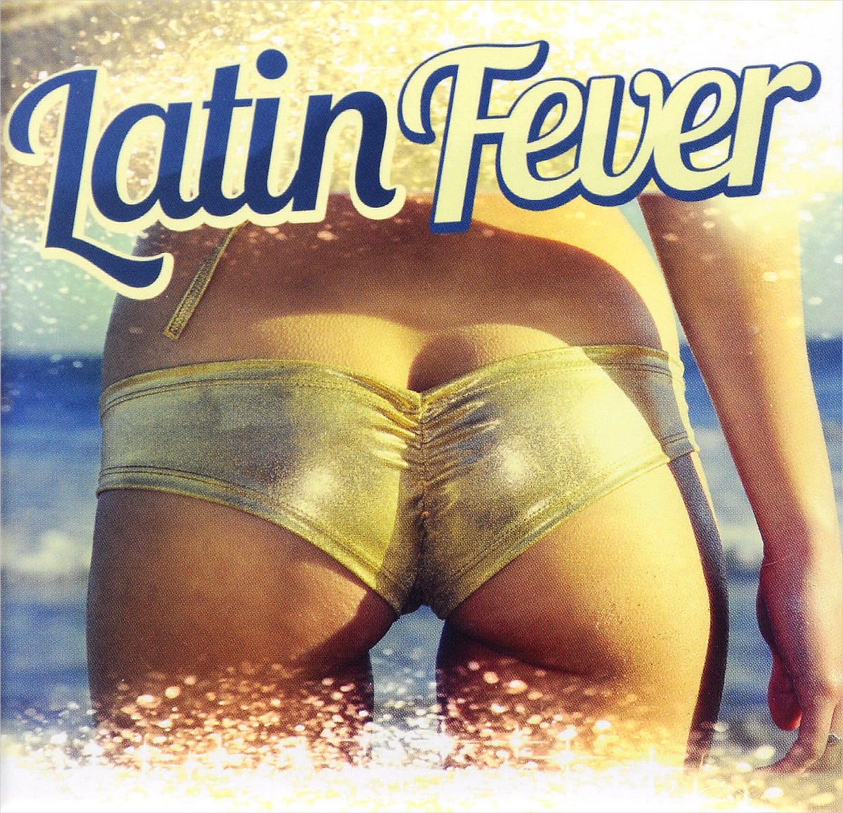 Latin Fever (2 CD)