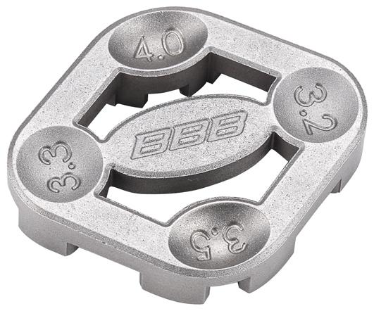 цена на Ключ спицевой BBB Turner II