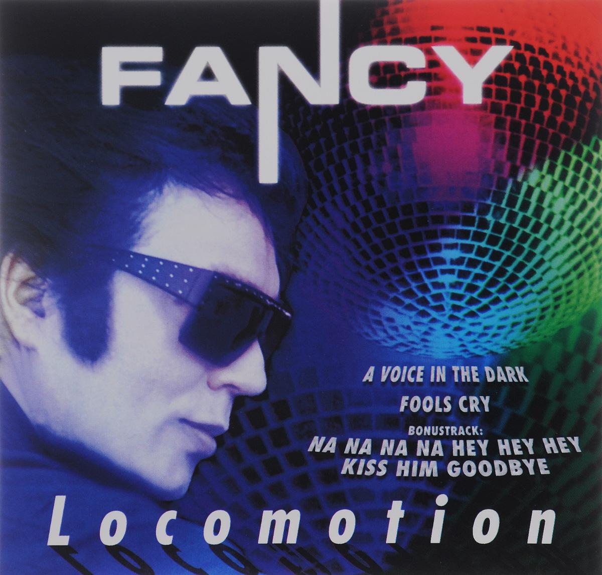 Fancy Fancy. Locomotion fancy fancy locomotion