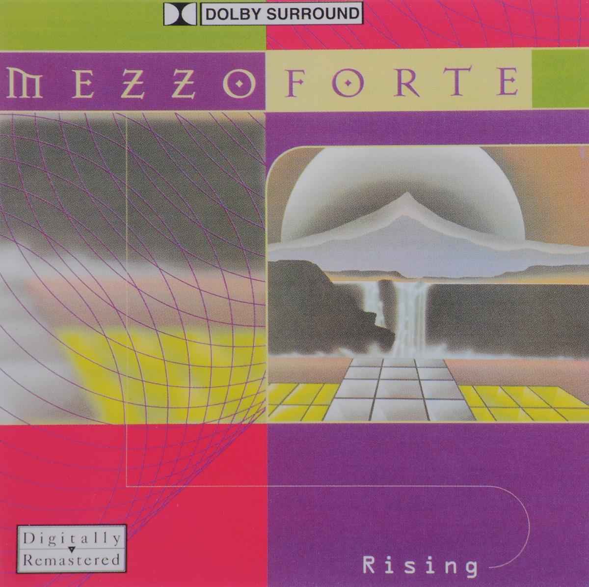 Mezzoforte Mezzoforte. Rising mezzoforte mezzoforte islands