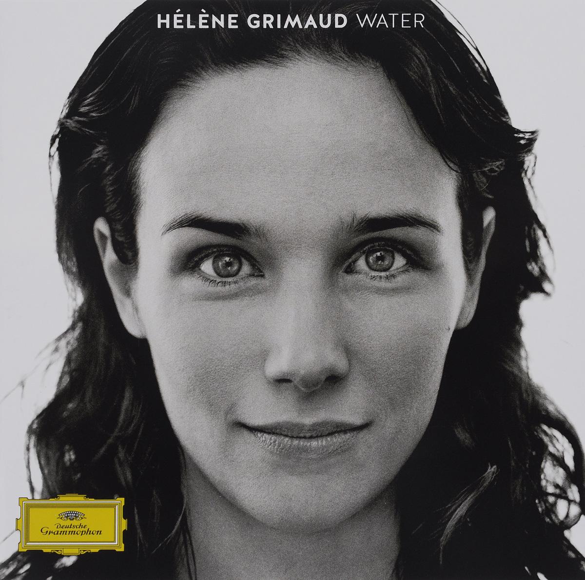 Helene Grimaud. Water