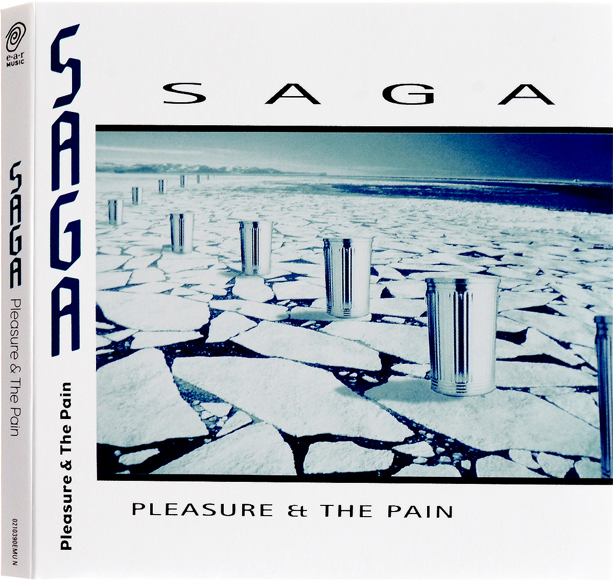 Saga Saga. Pleasure & The Pain femi pleasure футболка