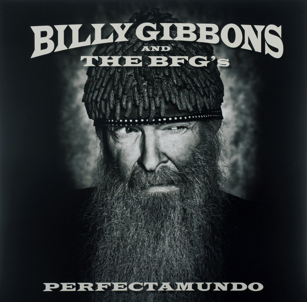 Billy Gibbons And The BFG's Billy Gibbons And The BFG's. Perfectamundo (LP) while the billy boils