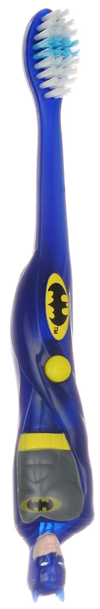 Batman Зубная щетка с таймером-подсветкой недорого
