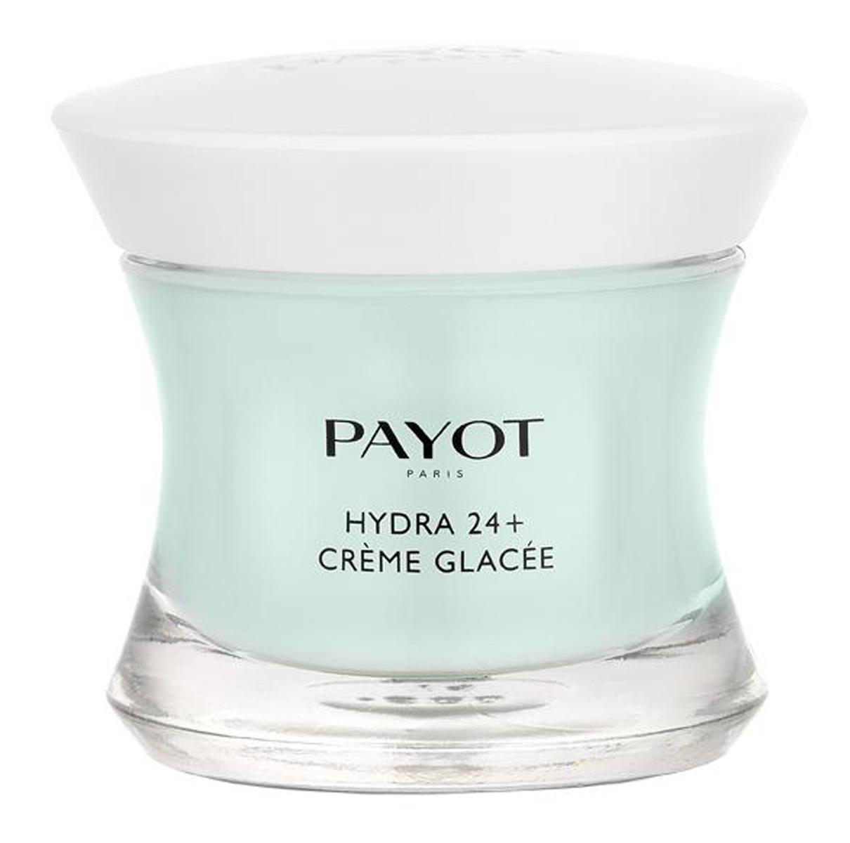 Payot Hydra 24+ Увлажняющий крем, возвращающий контур коже, 50 мл payot hydra 24 увлажняющий бальзам стик для губ 4 мл
