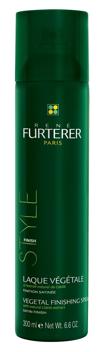 Rene Furterer Лак для волос, 300 мл лак для фиксации rene furterer vegetal finishing spray объем 100 мл