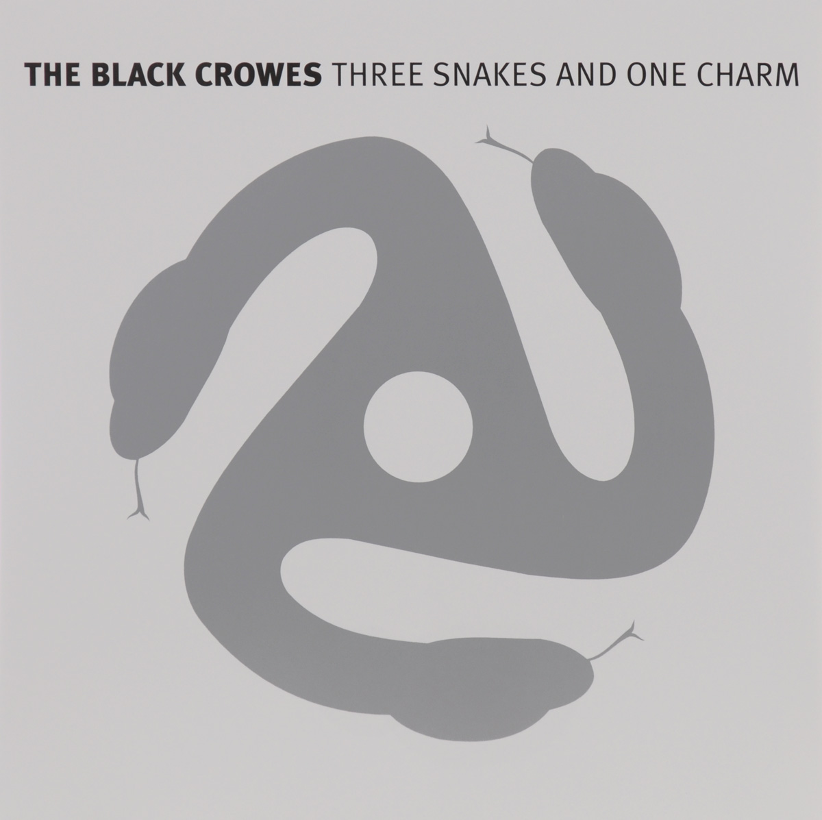 цена на The Black Crowes The Black Crowes. Three Snakes And One Charm (2 LP)