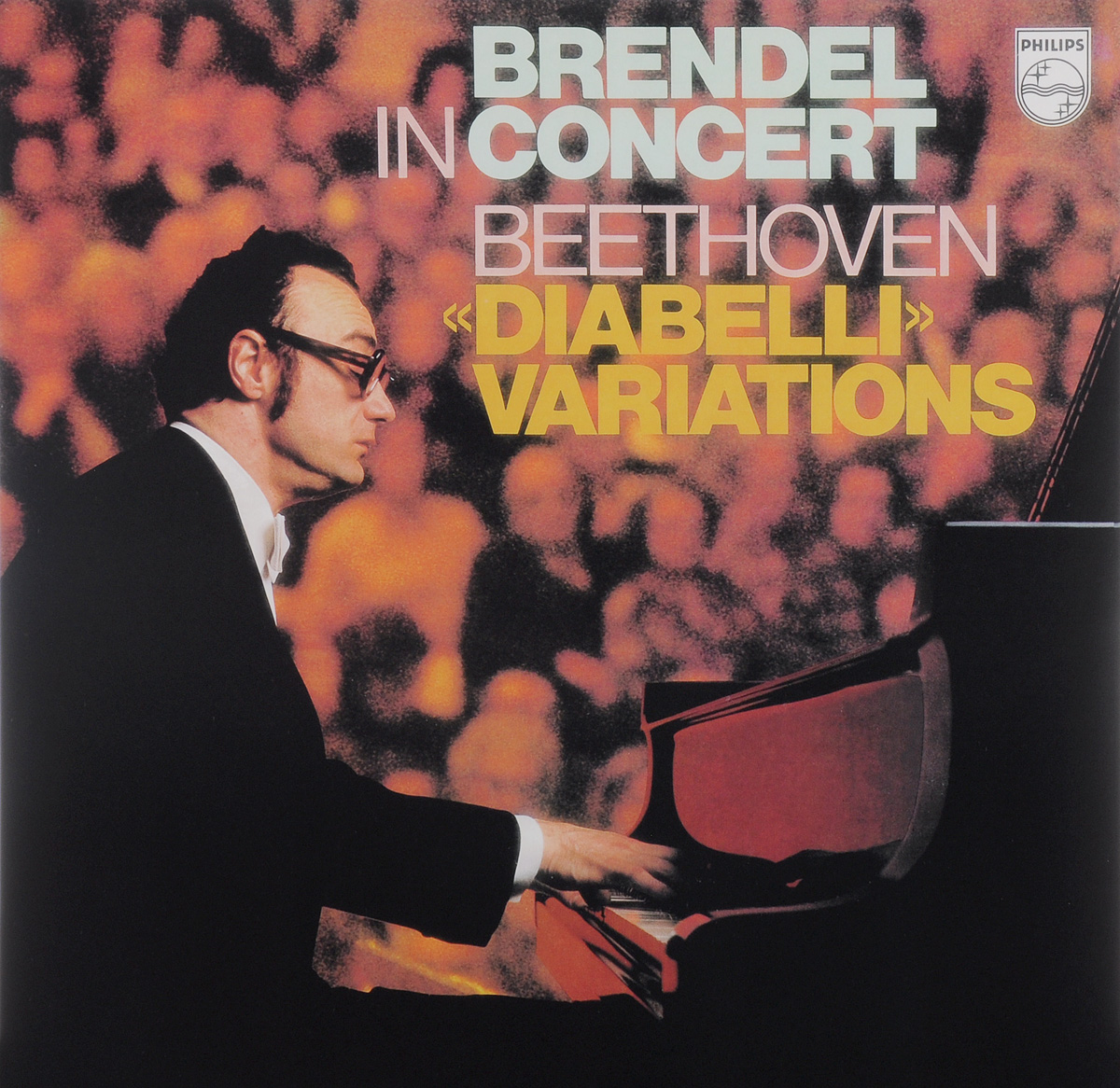 цена на Альфред Брендель Alfred Brendel. Beethoven. Diabelli Variations (LP)