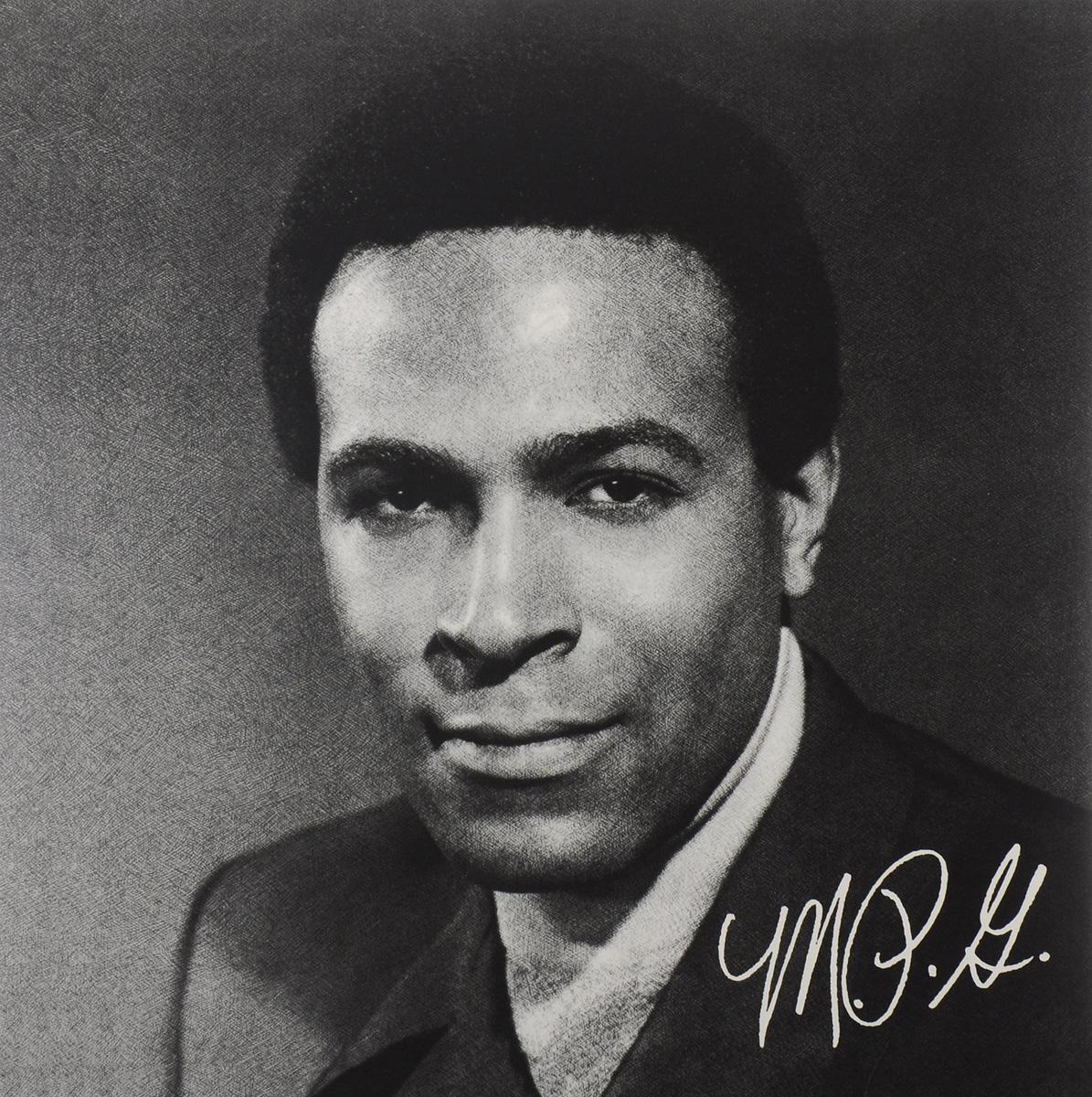 Марвин Гэй Marvin Gaye. M. P. G. (LP)