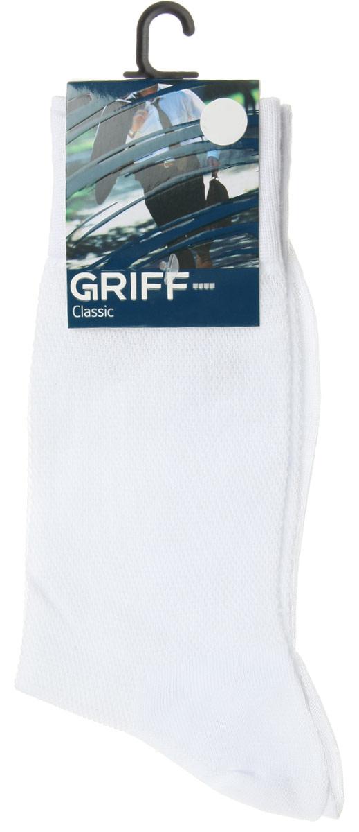 Носки Griff носки мужские griff цвет светло серый b36 размер 42 44