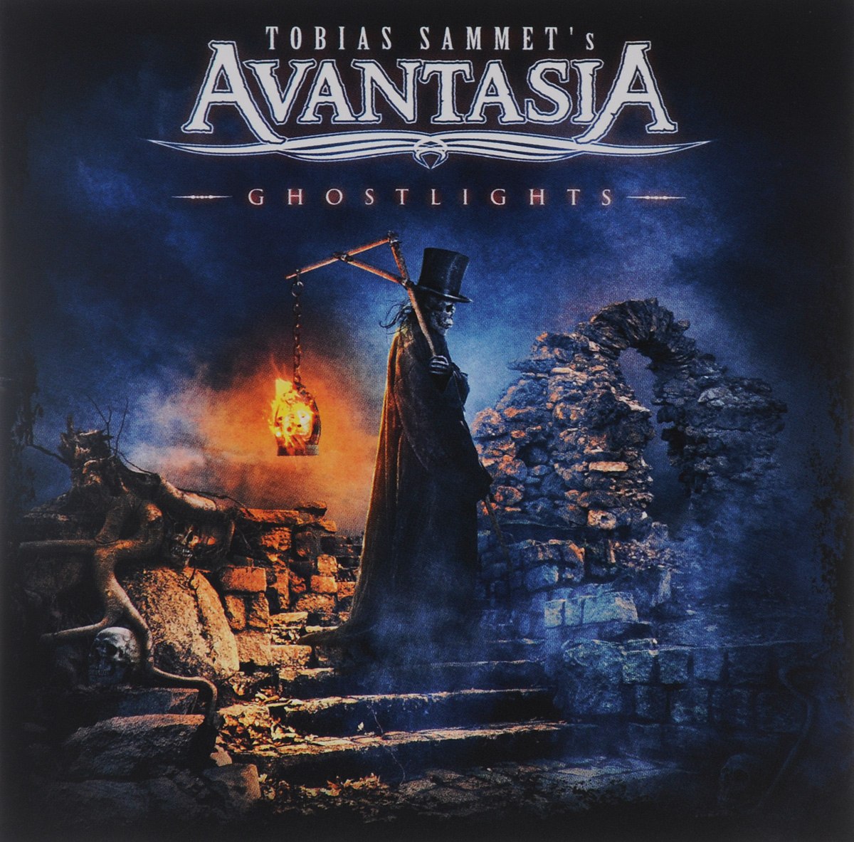 Avantasia Avantasia. Ghostlights avantasia madrid