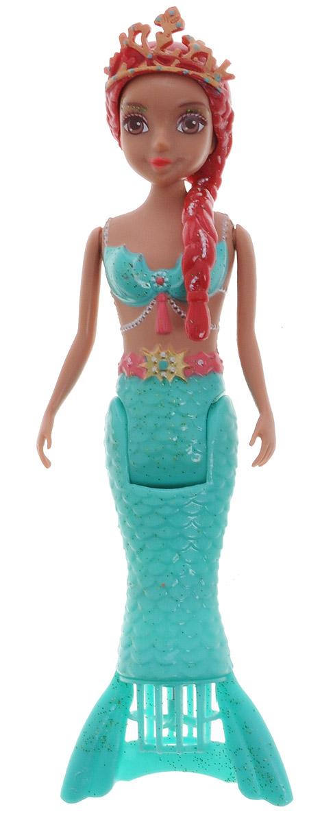 Redwood Интерактивная игрушка Танцующая русалочка Амелия море чудес танцующая русалочка амелия меняет цвет море чудес