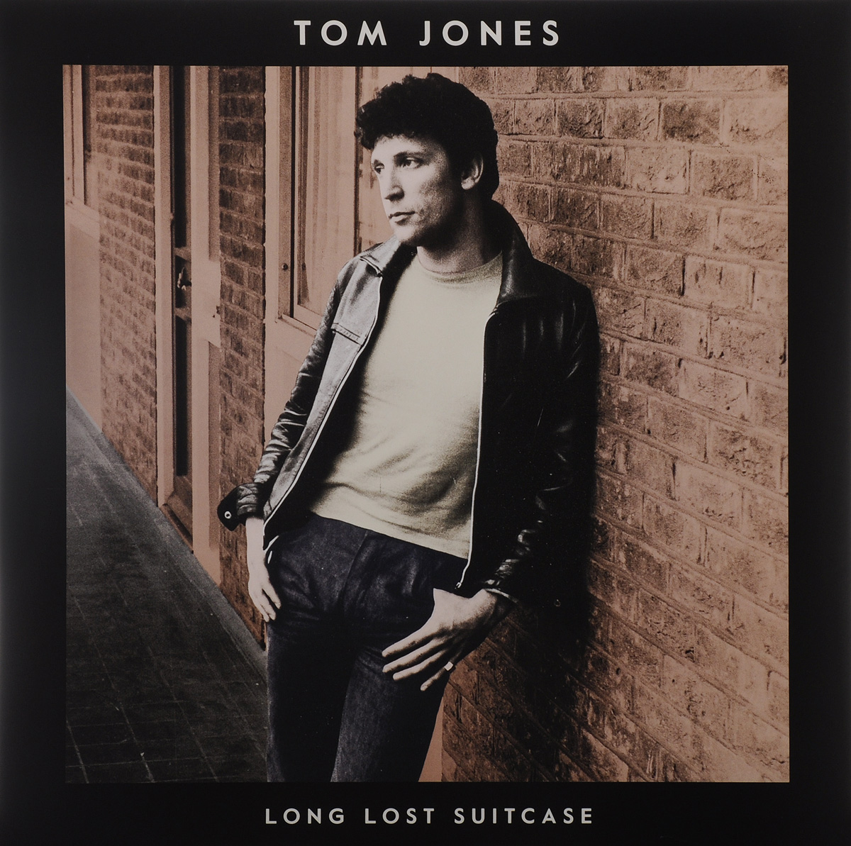 Том Джонс Tom Jones. Long Lost Suitcase (LP) tom jones hampshire
