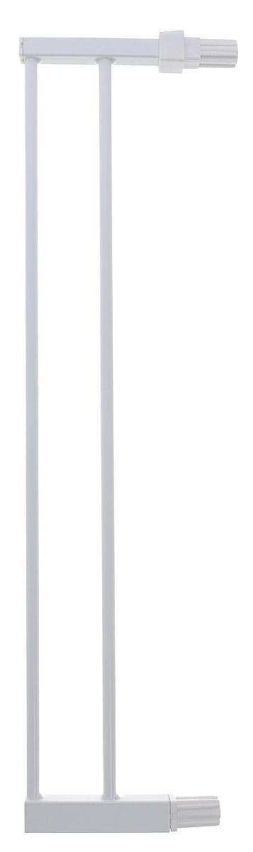 Lindam Дополнительная секция к воротам Sure Shut цвет белый 14 см ворота lindam
