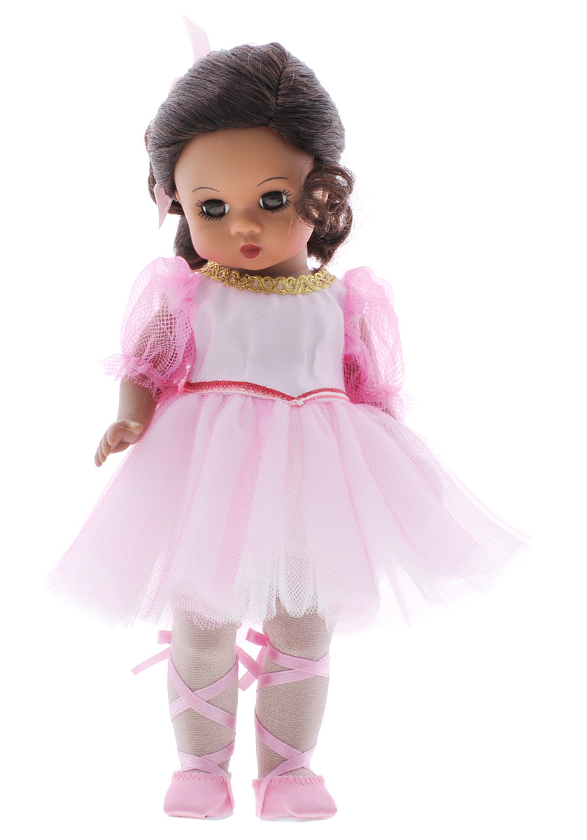Madame Alexander Мини-кукла Балерина