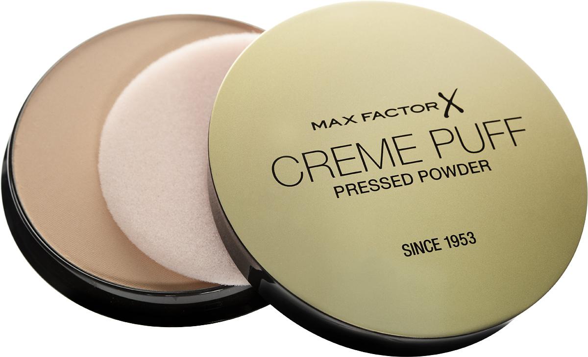 Max Factor Крем-пудра Тональная Creme Puff Powder 41 тон medium beige 15 мл max factor creme puff powder heritage natural крем пудра тональная 50 тон