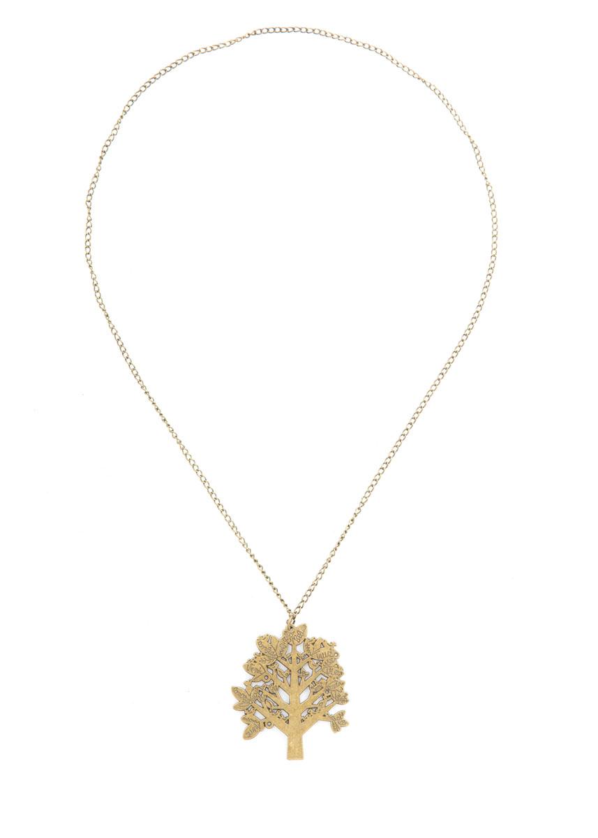 Подвеска/кулон бижутерный Mitya Veselkov korloff золотой кулон с цепочкой с бриллиантами ktcl7lnpg 45