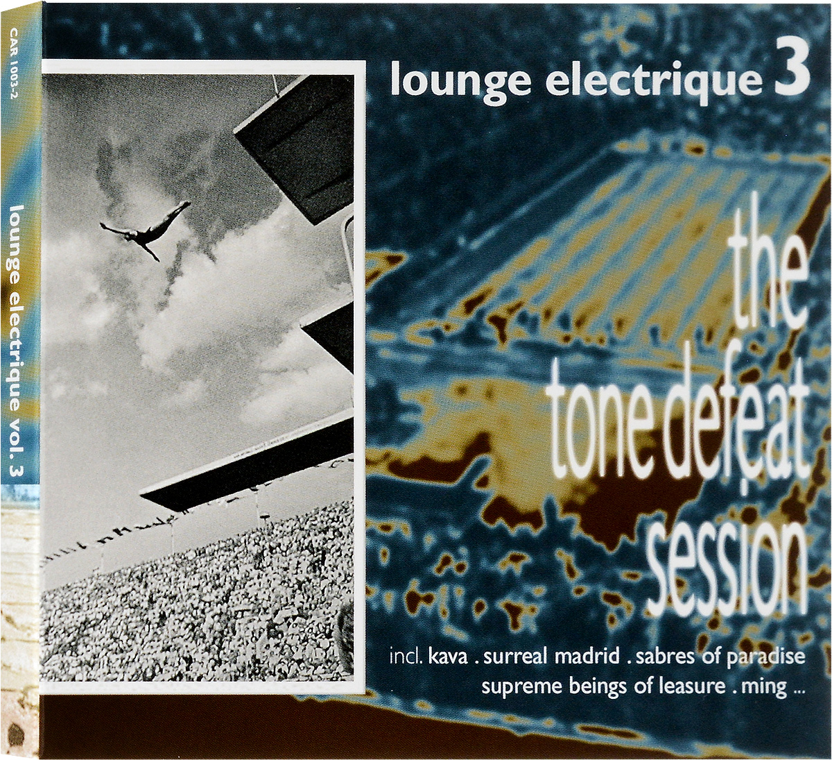 Wax Poetric,Liquid Loop,Marzenka,Org Lounge,Eastenders,Sabred Of Paradise,Doing Time,Surreal Madrid,Kava Kava,Ming Lounge Electrique. Vol. 3 madrid lounge chair