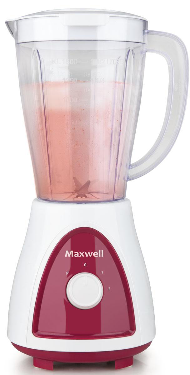 все цены на Блендер Maxwell MW-1171(BD) онлайн