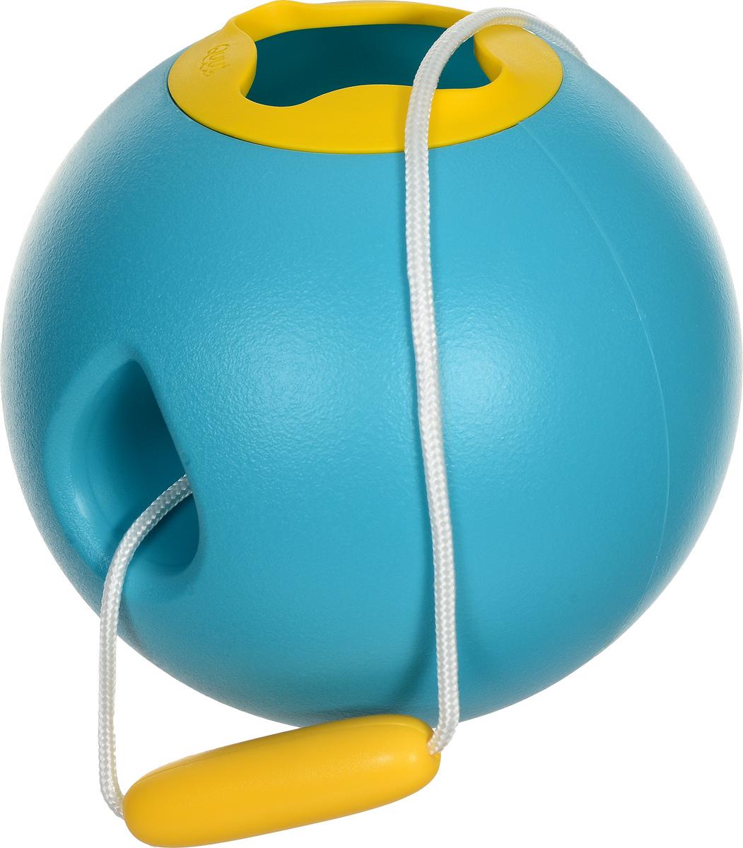 Quut Ведерко для воды Ballo цвет бирюзовый