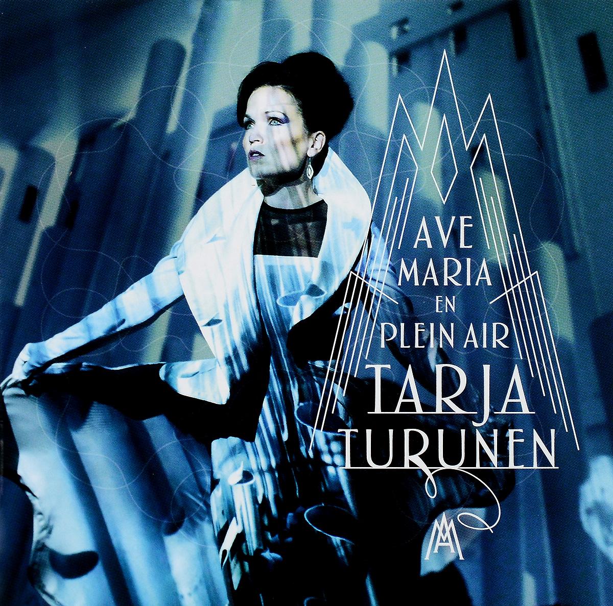 Тарья Турунен Tarja Turunen. Ave Maria En Plein Air tarja turunen