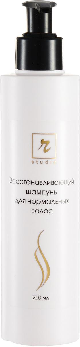 цена на R-Studio Шампунь для нормальных волос 200 мл