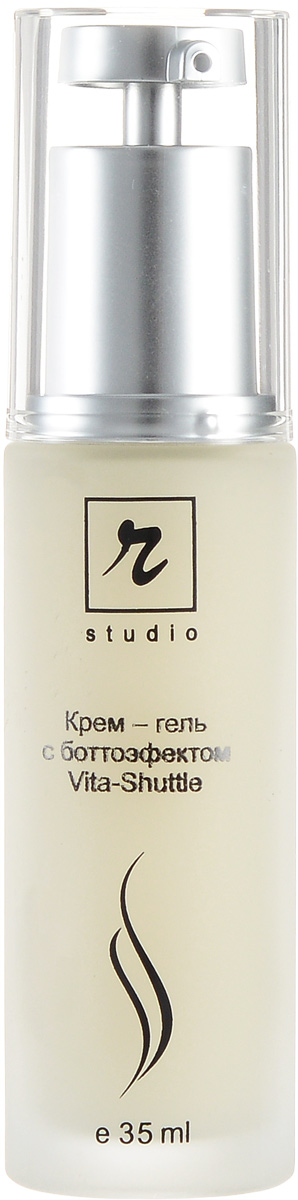 R-StudioКрем-гель с ботоэффектом Vita-Shuttle 30 мл R-Studio