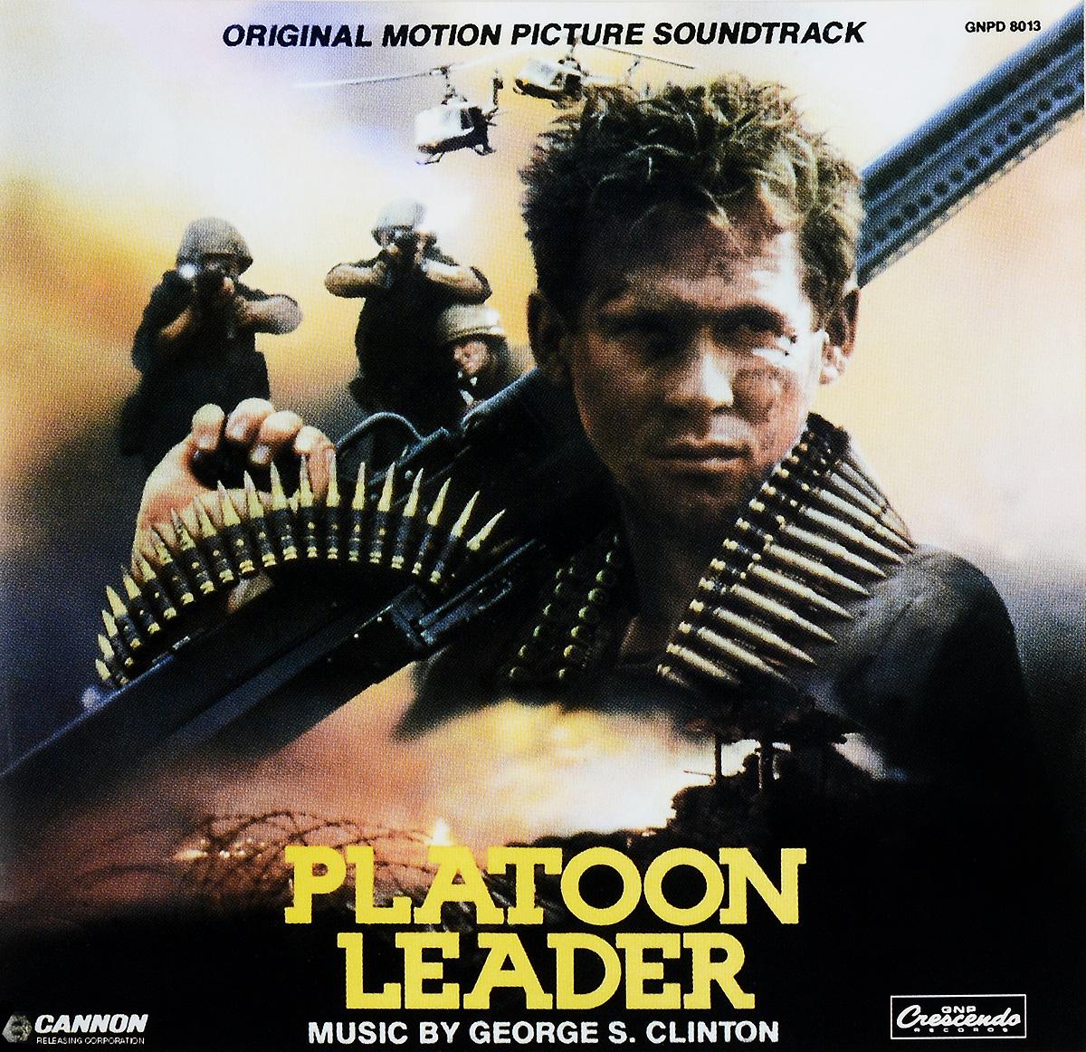 Майкл Дудикофф Platoon Leader. Original Motion Picture Soundtrack kama sutra original motion picture soundtrack