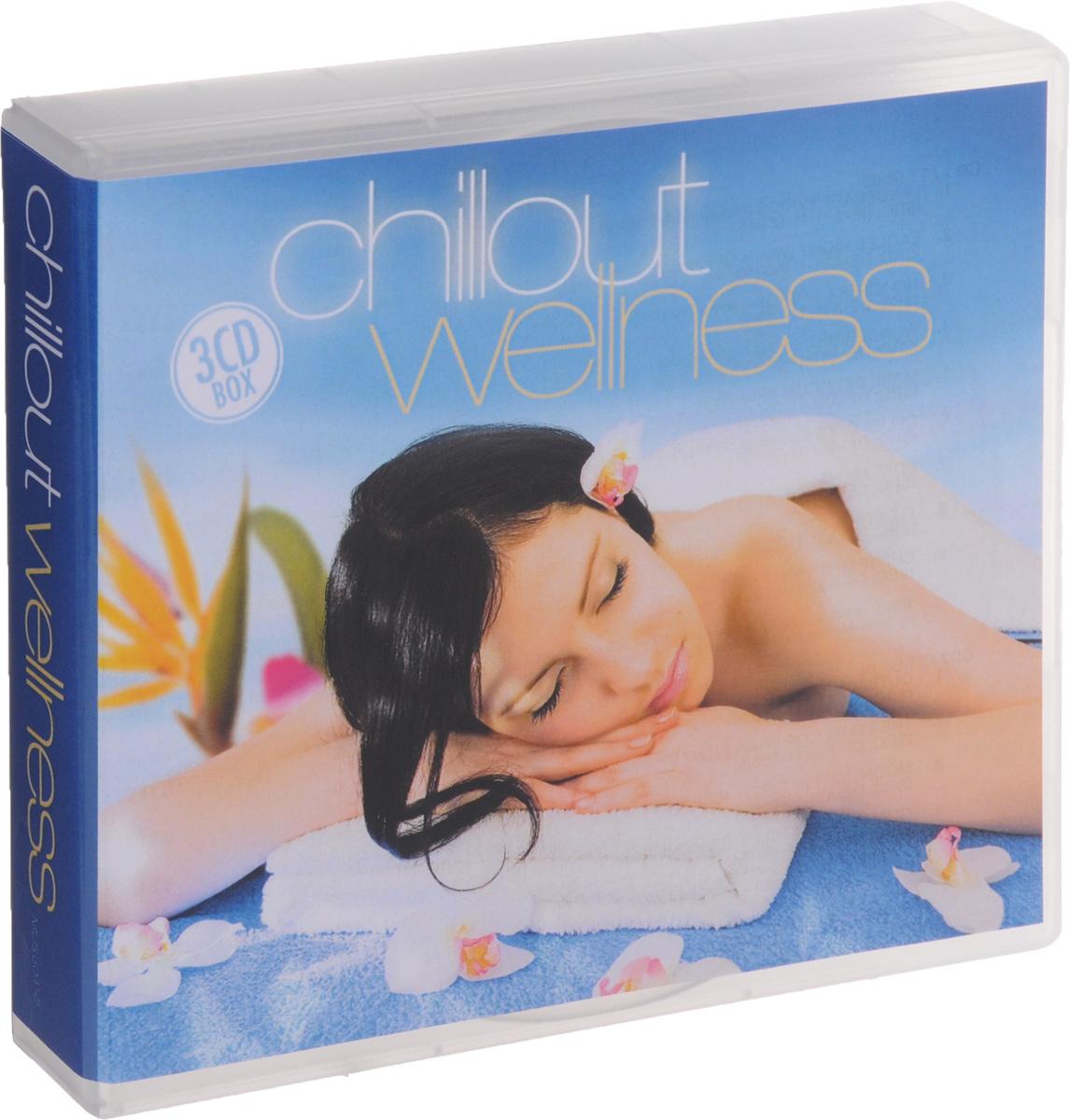 Марлиз Кох,Stella Torke Chillout Wellness (3 CD) макс кох шекспир