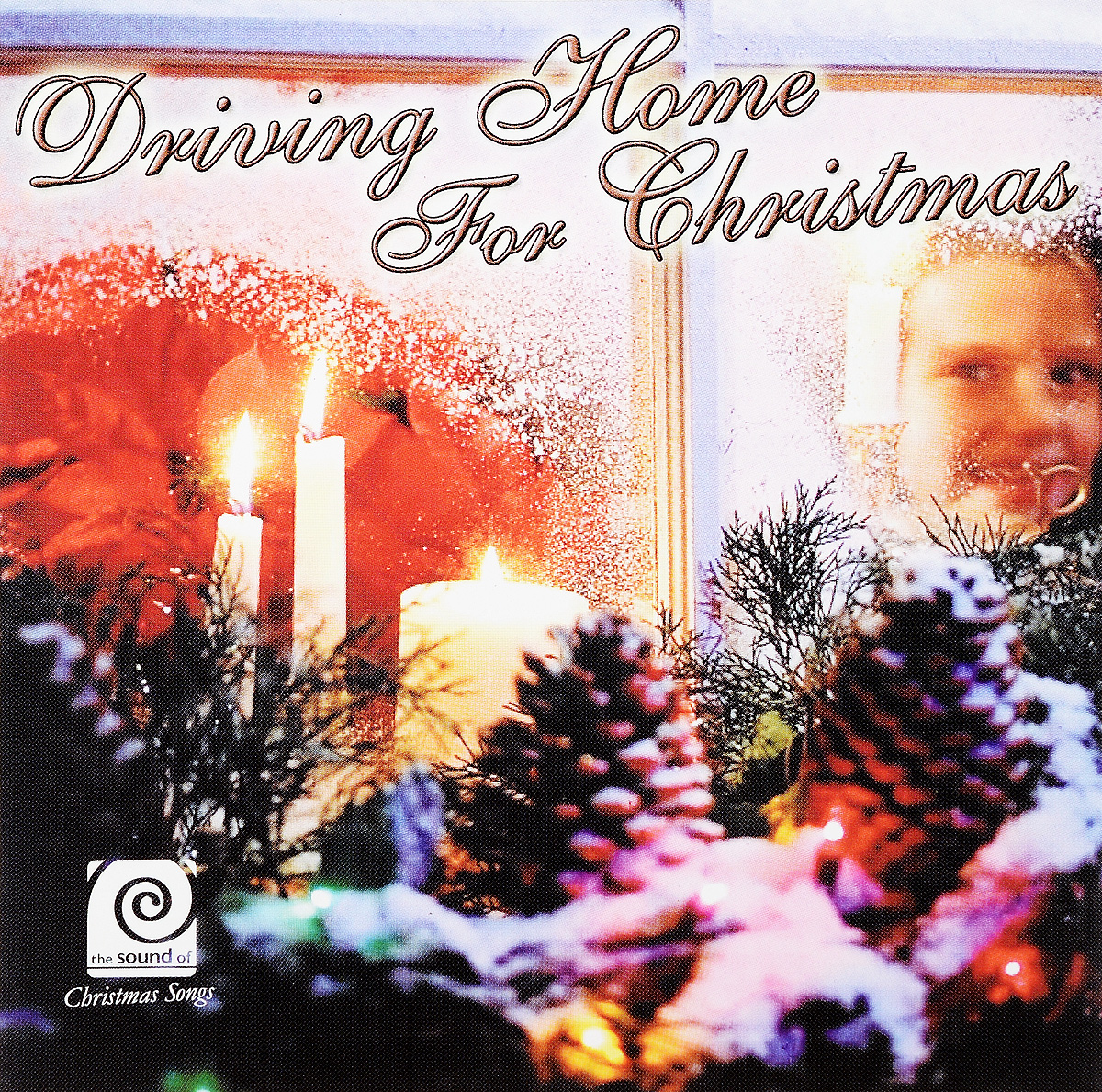 Bang Bang,Brice Seagul,Robin Salms,Radul McKenny The Sound Of Christmas Sound. Driving Home For Christmas (CD) недорого