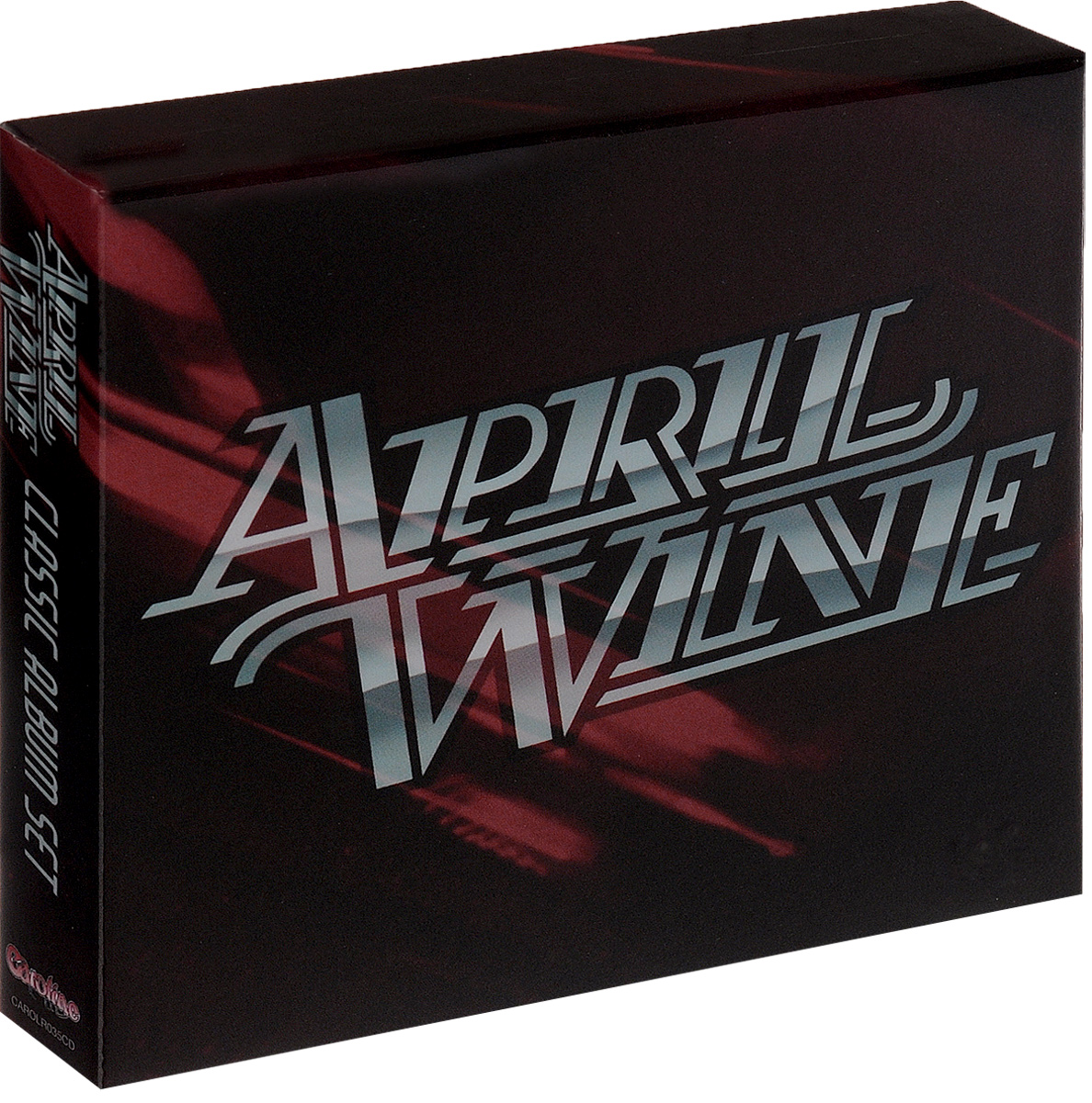 April Wine April Wine. Classic Album Set (6 CD) red vintage brick wallpaper 3d textured wall paper thick waterproof vinyl wall coverings