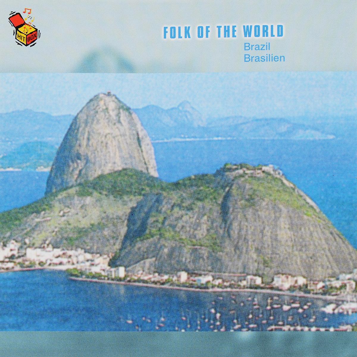 Folk Of The World. Brazil folk of the world brazil
