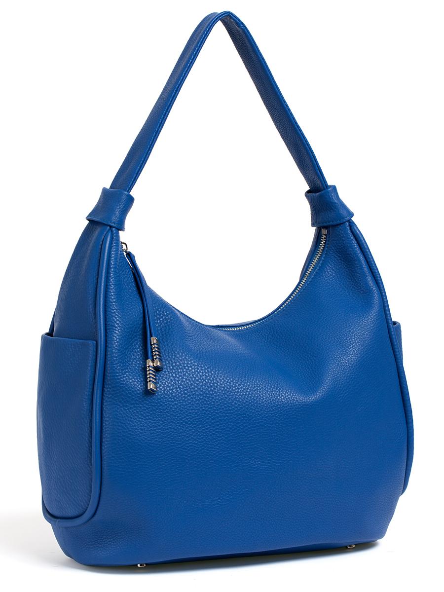 Сумка женская Palio, цвет: синий. 14512A1