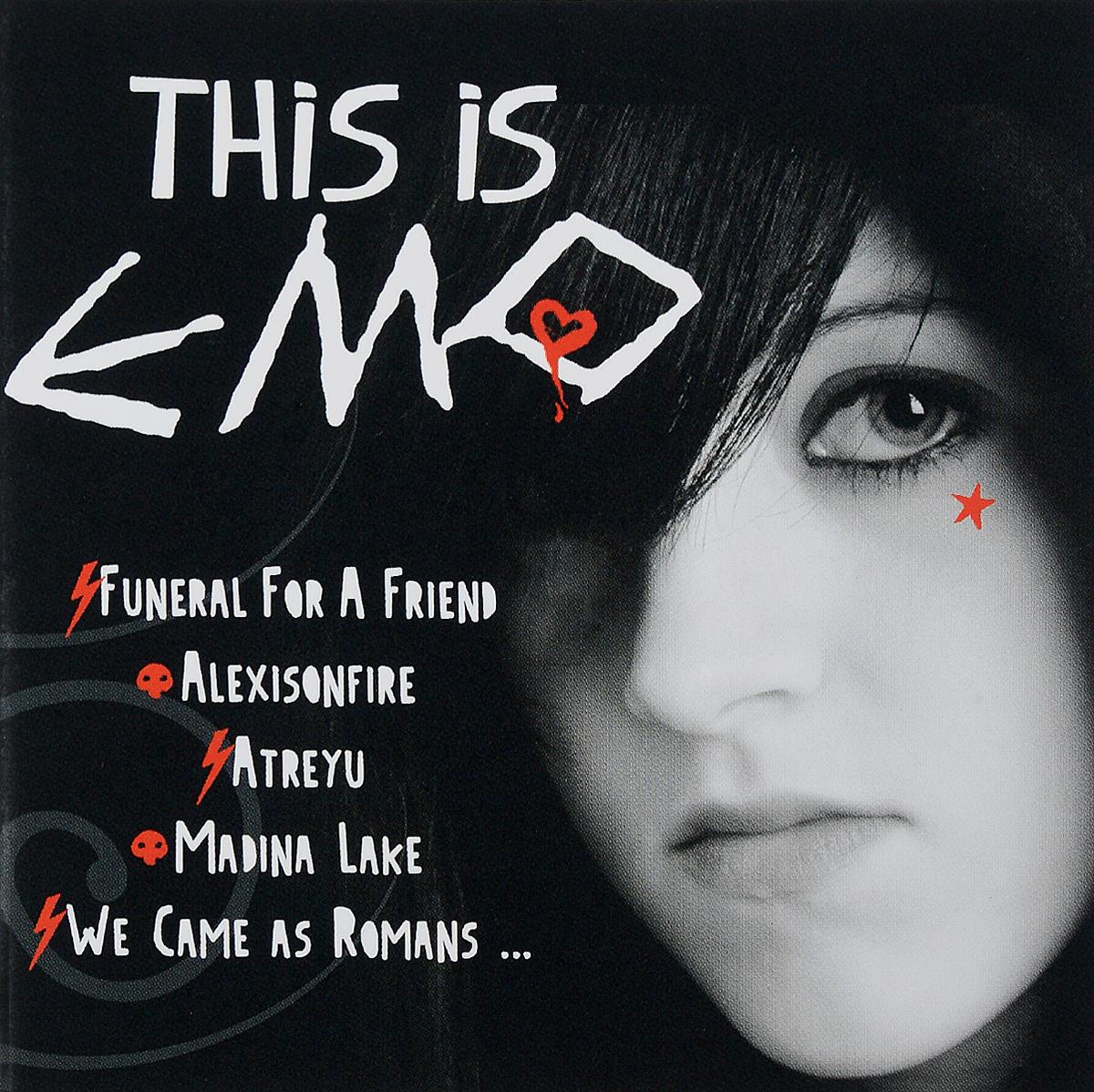 This Is Emo emo 02 композиция из натуральных орхидей